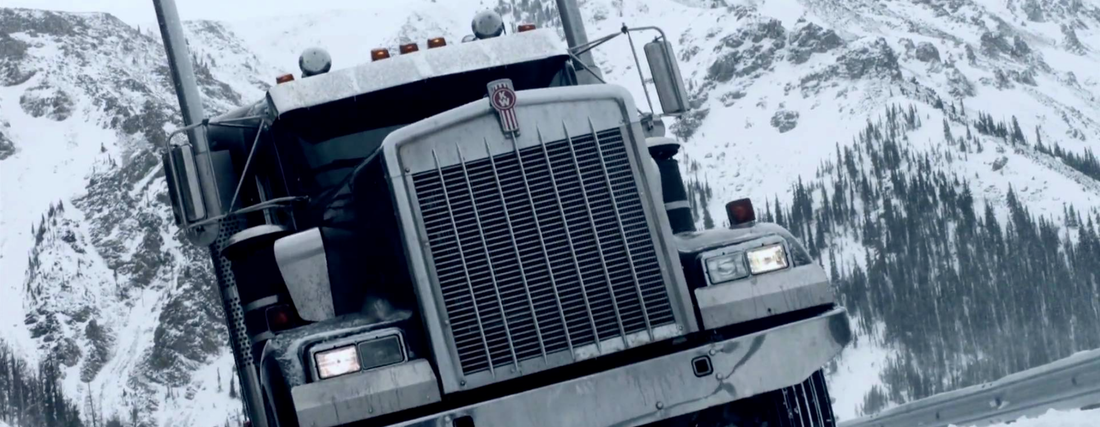 Starting Your Heavy Truck or Equipment in the Cold